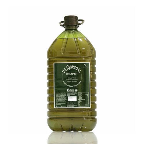 aceite de Oliva Gourmet 5 L