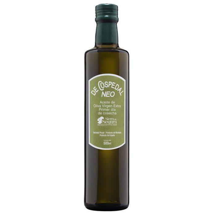 Aceite de Oliva Recolección Temprana