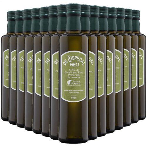 De Cospedal NEO caja 15 botellas